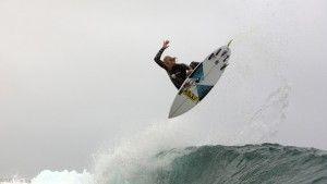 Alana Blanchard | SURFER Magazine 2014