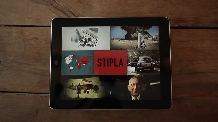 Made with Origami Engine: Stipla