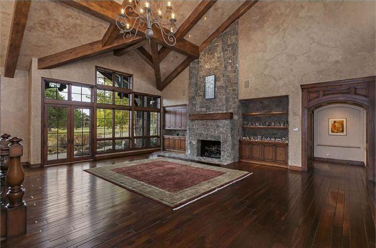 Acacia Floors With Alder Cabinets Walnut Floors