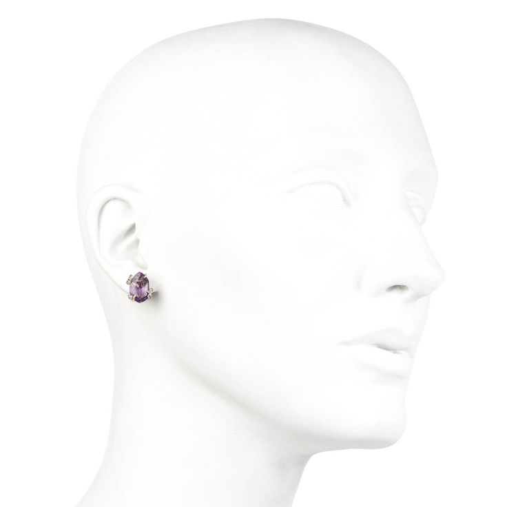 Buy Alexis Bittar Women's Metallic Velvet Marquis Fancy Cut Stud Earring You Might Also Like, starting at $79. Similar products also available. SALE now on!