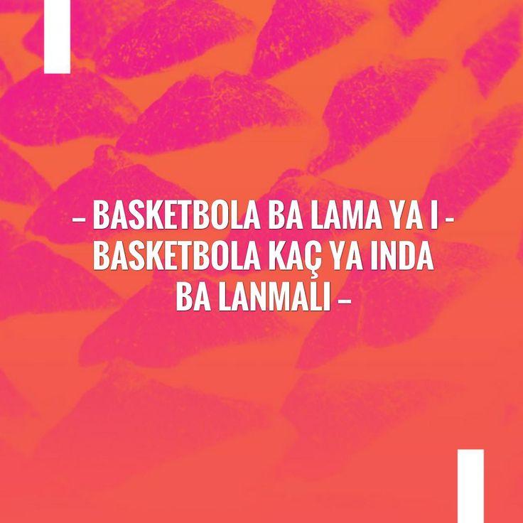 New on my blog! BASKETBOLA BAŞLAMA YAŞI – BASKETBOLA KAÇ YAŞINDA BAŞLANMALI http://eftforum.tk/basketbola-baslama-yasi-basketbola-kac-yasinda-baslanmali/?utm_campaign=crowdfire&utm_content=crowdfire&utm_medium=social&utm_source=pinterest