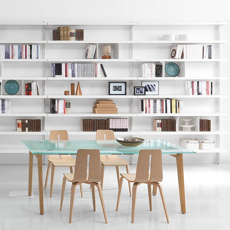 Charming Libreria In Alluminio Di Design Big Di Caimi Brevetti   ARREDACLICK. Shelf Fantasy Good Looking