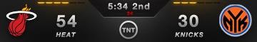 ESPN UI Design by Tyler Bailey, via Behance