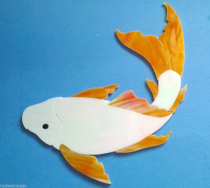 1000 images about inlay inspiration on pinterest martin for Koi fish guitar