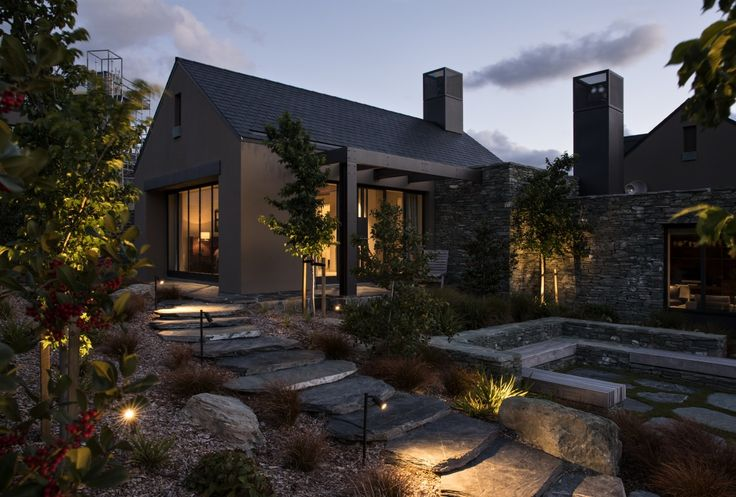Millbrook House Sumich Chaplin Architects » Archipro