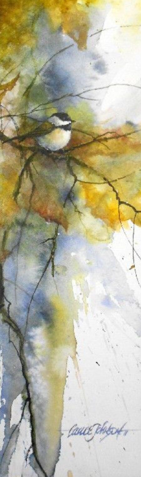 Lance johnson art nature pinterest aquarelles for Peinture conceptuelle