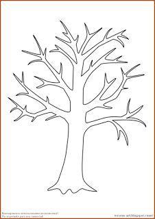 Fingerprint Leaves Creature Artblogsp Trafareti Cartoon