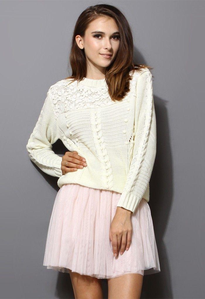 floral-white-skirt