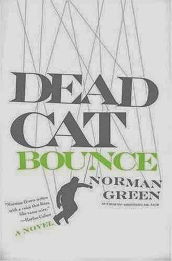 Rough Edges: Forgotten Books: Dead Cat Bounce - Norman Green)