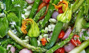 20 best vegetarian recipes: part 3 | Life and style | The Guardian