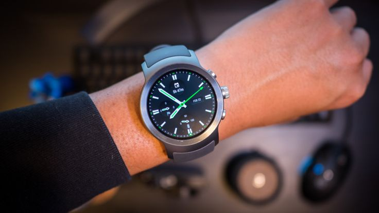 Best Android Wear watches (November 2017)