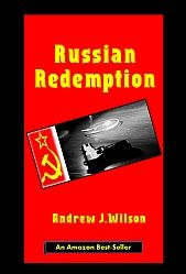 """An Amazon Best Seller.    Russian Redemption is an Adults ONLY story that contains some graphic and shocking violence coupled with intrigue and conspiracy, it is a portrayal of life and death in war-torn Russia, the depths of depravity a human can sink to, and the cruel mind games played by those in power. It is also a look inside the Kremlin and the NKVD in the time of Stalin, and into life in a USSR the early """"Russian revolutionaries"""" would never have imagined..."""