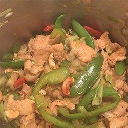 Cashew Chicken Stir Fry - Allrecipes.com
