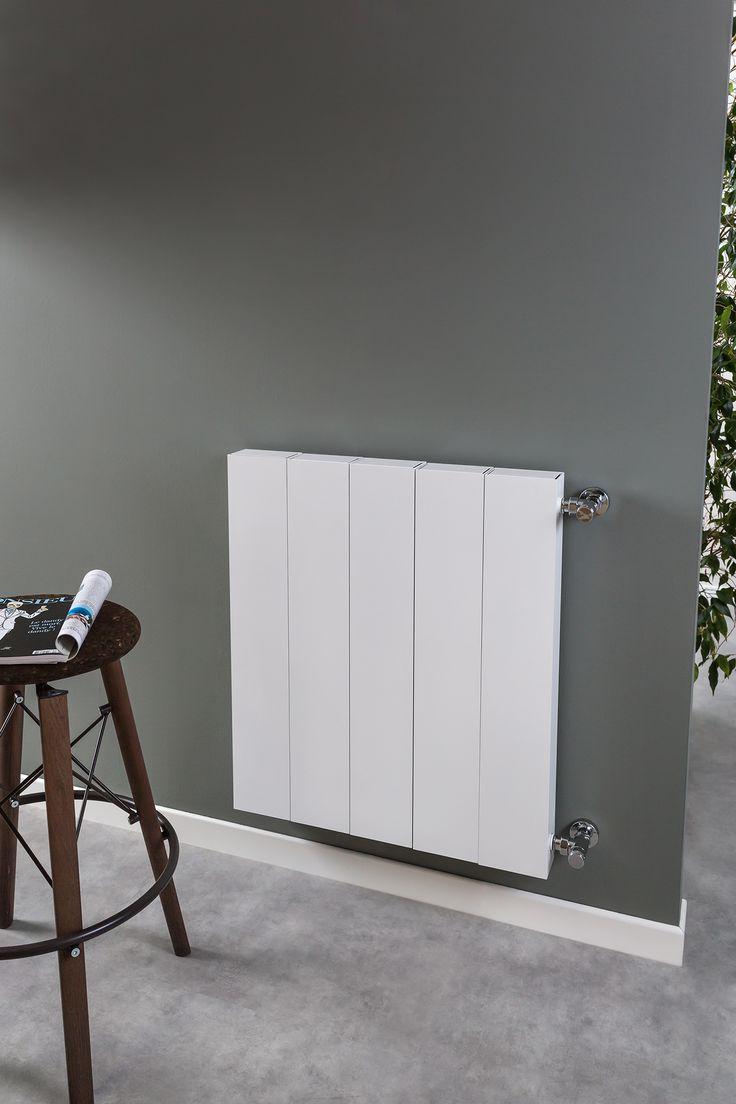 Piano Plain, 70/5 elementi #radiator #ridea #design