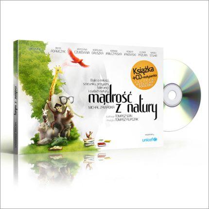 Mądrość z Natury + CD