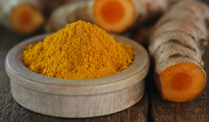 Why turmeric/curcumin is great for men's health (and especially for prostate cancer patients) #Myprostate