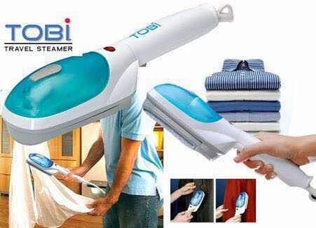 Exclusive Portable Hand Travel Steam Iron for Clothes Online at ealpha! shop now: https://ealpha.com/utility-products/portable-hand-travel-steam-iron-for-clothes/10828 COD Available* Free shipping* you can whatsapp us at +91-9300002732 for price or see more products.