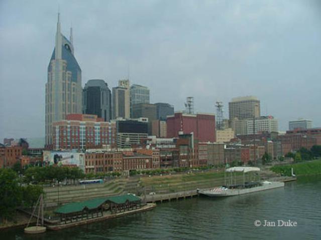 Things To Do in Nashville: Nashville Event Calendar