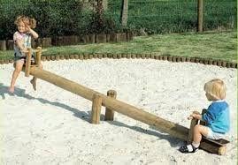Resultado de imagen para juegos de jardin para niños