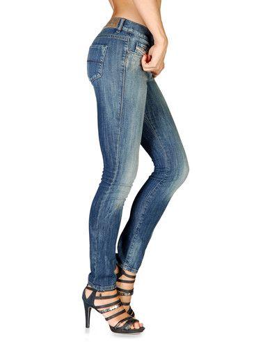 Diesel Jeans Woman | Home :: Womens Diesel Jeans :: Diesel Skinny Jeans :: Womens Diesel ...