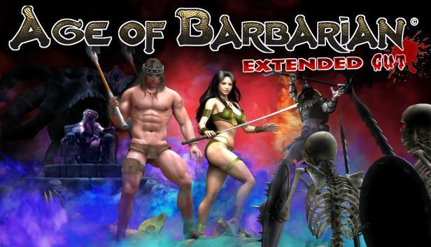 Age of Barbarian Extended Cut - Steam Page Up! - Age of Barbarian Ex is an action hack 'n 'slash game inspired to 80s, fantasy and sword-and-sorcery genre. Muscular barbarians, succinct girls, hordes of bloodthirsty monsters, a lot of gore, a pretty epic story and an addictive soundtrack! What's best in life? Articles... http://www.gamesreview.tvseriesfullepisodes.com/age-of-barbarian-extended-cut-steam-page-up/