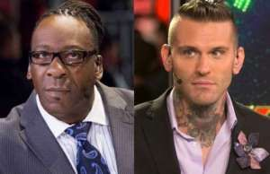 More on Booker T-Corey Graves Booker T not told ahead of time about Jonathan Coachman hiring