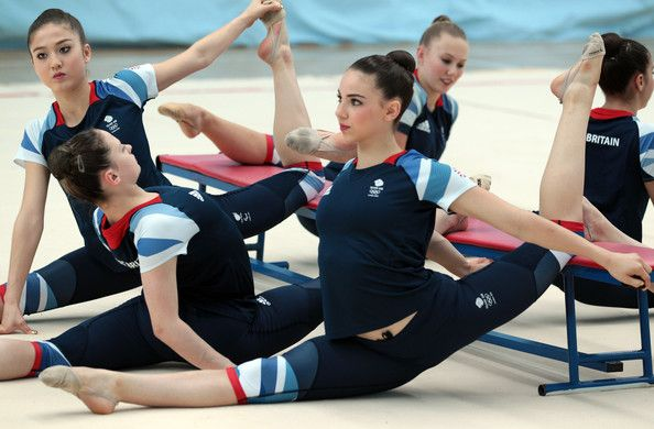 Jade Faulkner & Georgina Cassar - Great Britain