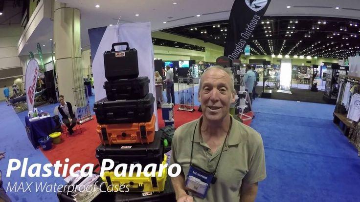 Plastica Panaro MAX Waterproof Cases