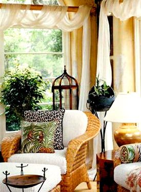 Most Common Decorating Styles
