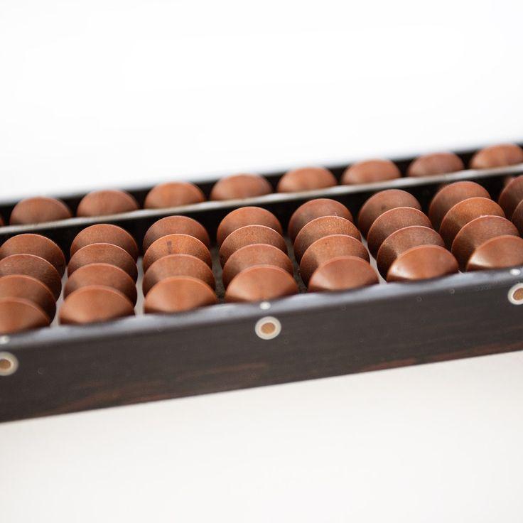 SOROBAN:Japanese Abacus