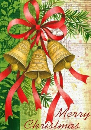 Holiday Bells Light Ve 2 By Elena Vladykina Ruth Levison