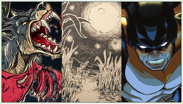 South African Comics News Roundup: Werewolves, Zines, Stray, And Video News From Africa #sacomics #comics