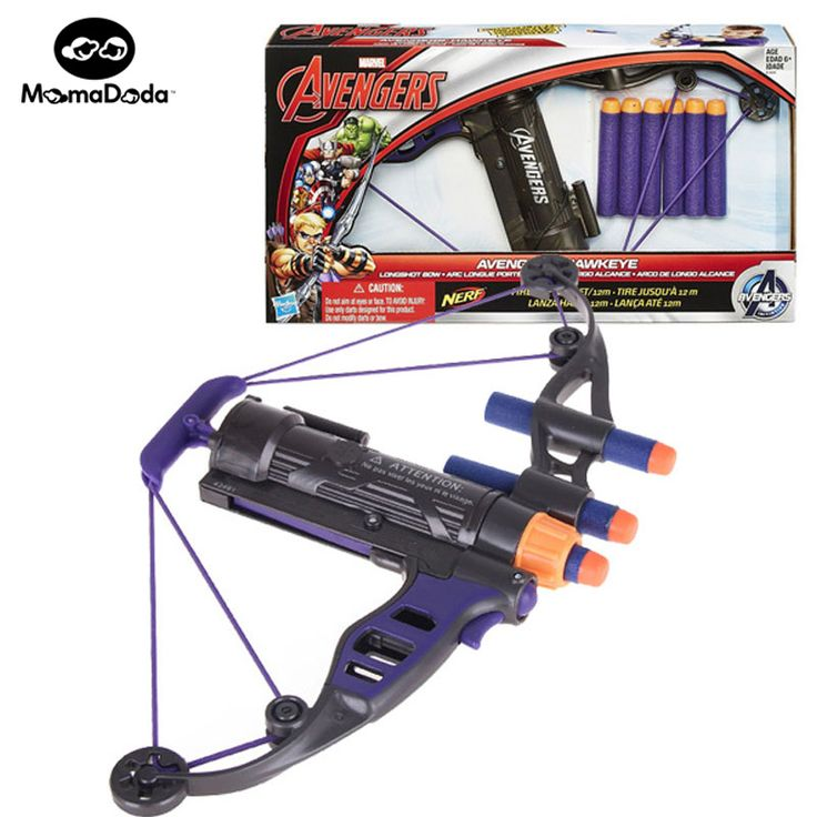 Baby Orbeez Toys Nerf Gun Bullets Avengers Boy Nerf Elite Hawkeye Longshot Bow And Arrow Toy Gift For Children Kids Play Outdoor #>=#>=#>=#>=#> Click on the pin to check out discount price, color, size, shipping, etc. Save and like it!
