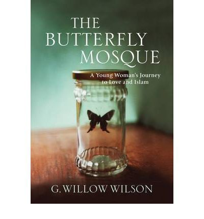 The Butterfly Mosque