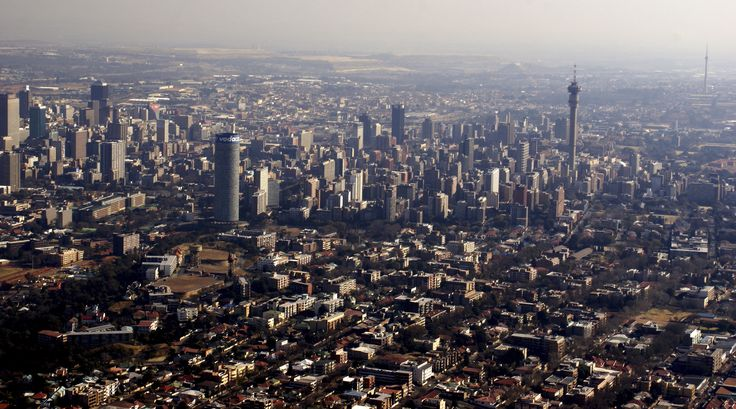 IBMVoice: Johannesburg: A Model Of Urban Renewal For The World ...