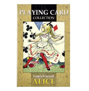 Alice in Wonderland Playing Cards Designed by Jesus Blasco Thumbnail 1