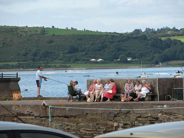 A Sunday in Youghal 10 | by shanesupple
