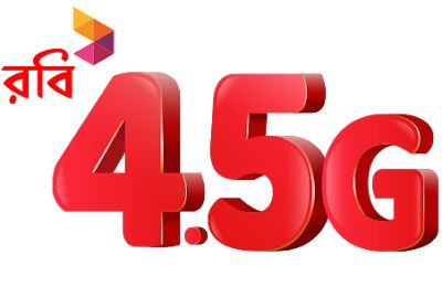Robi 4G Internet Packages also are known as ROBI 4.5G internet. Robi recently launches 4.5G all over the country in 64 District. Robi makes several offers for you some 4G internet packages for Prepaid and Postpaid subscribers.