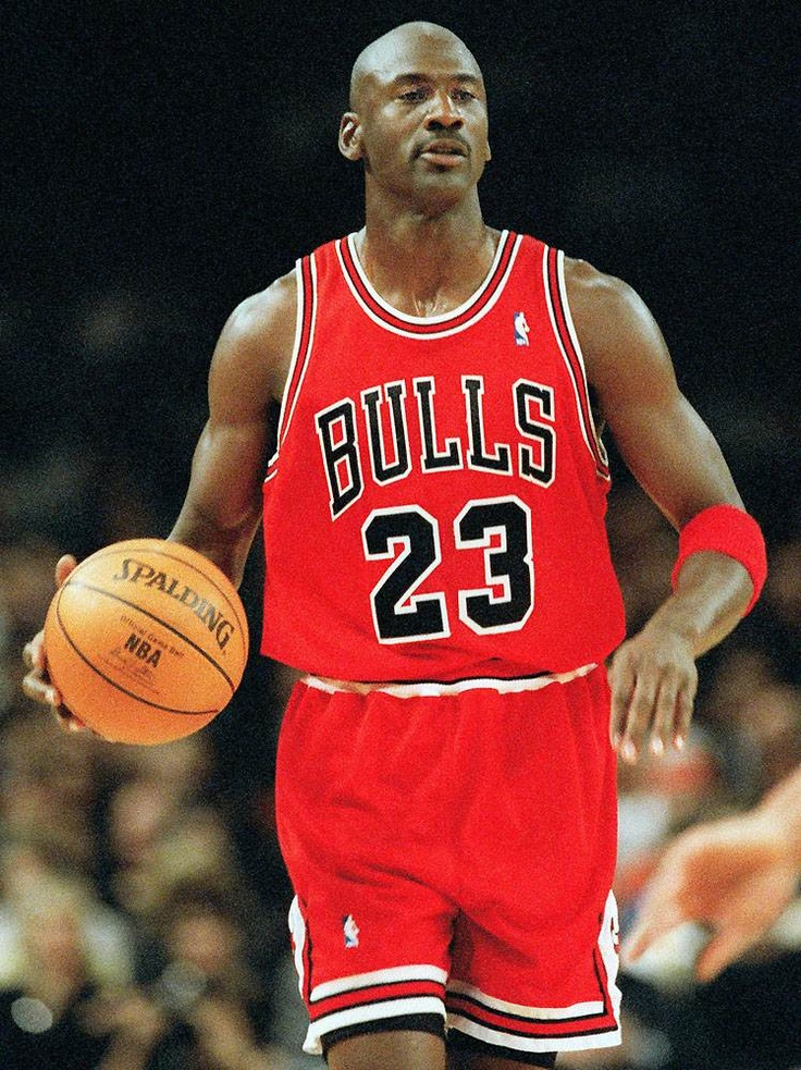 After once again leading the league in scoring in the 1997-1998 season, averaging 28.7 points per game, Michael Jordan earned league MVP honors for the fifth time.    Jordan led the Chicago Bulls back to the playoffs, where they survived a seven-game battle with the Indiana Pacers in the Eastern Conference Finals.