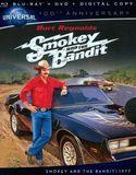 Smokey and the Bandit [2 Discs] [Blu-ray/DVD] [1977]