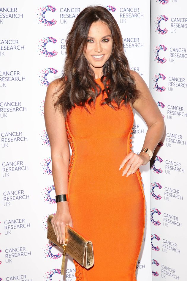 Vicky Pattison's diet plan revealed - follow her 5 day meal plan HERE!