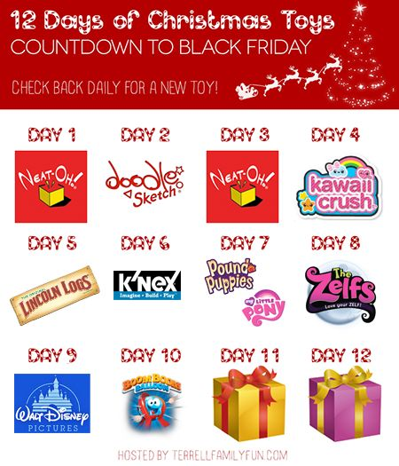 Countdown to Black Friday: Boom Boom Balloon Game Giveaway