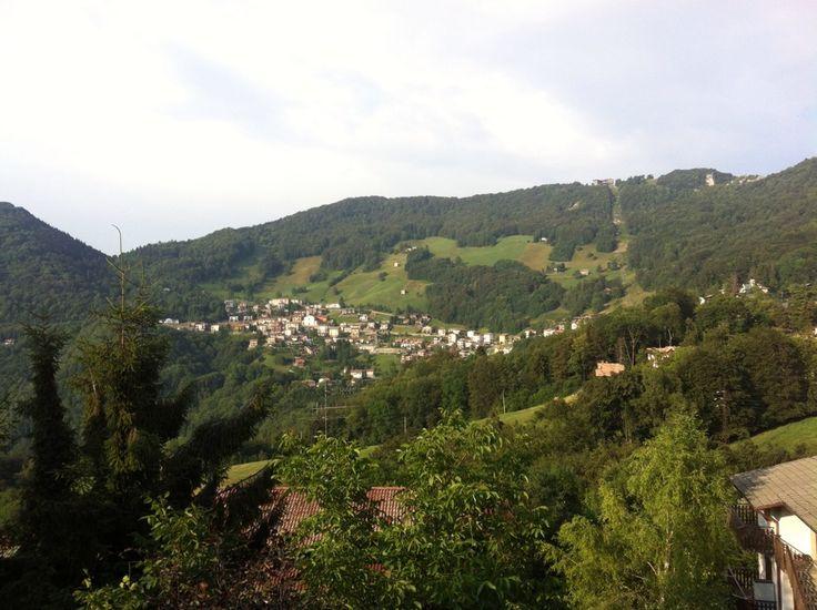 Selvino nel Bergamo, Lombardia