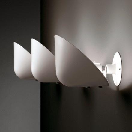 Jorgen Gammelgaard, V22 Mini VIP Wall Light for Pandul.