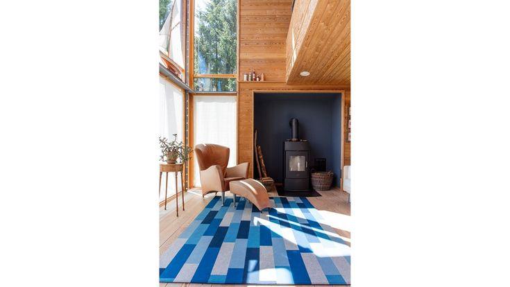 Design Brick  - Fraster felt carpet