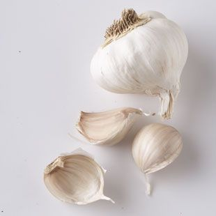 how to eat garlic without bad breath