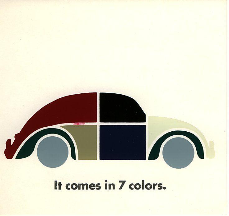 1967 Beetle 1967 Pinterest