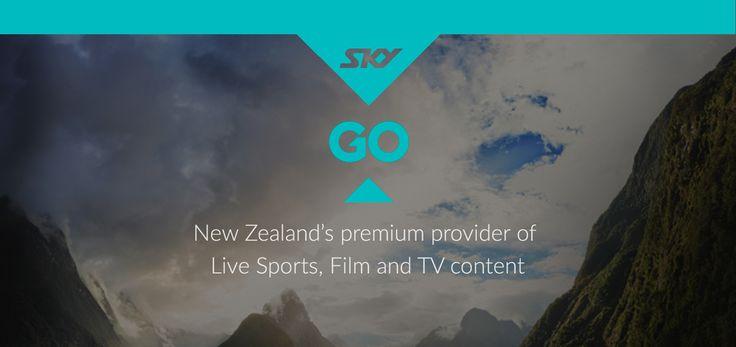 Consultez ce projet @Behance: \u201cSky GO – Live TV App\u201d https://www.behance.net/gallery/54111219/Sky-GO-Live-TV-App