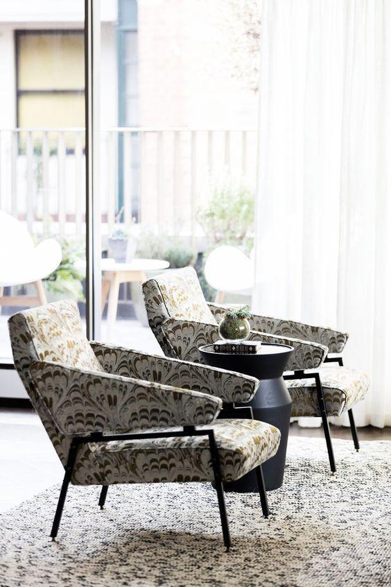 1091 best 21 single sofa images on pinterest for Domon furniture st eustache