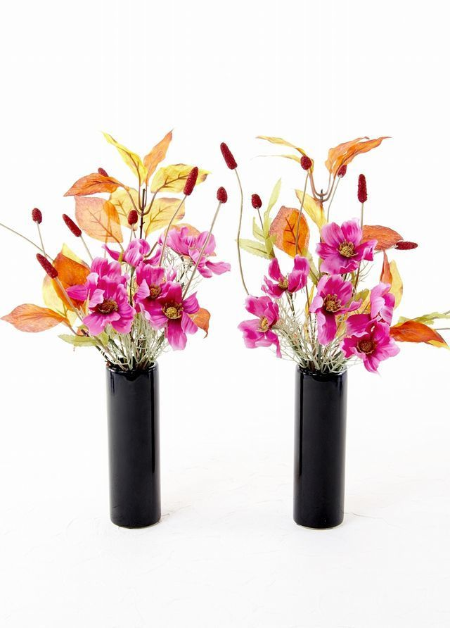 仏花の1対 墓前やお仏壇にお供えする造花の販売 通販 種類も豊富なあーとみゆき 仏花 仏壇 造花